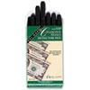 Smart Money Counterfeit Bill Detector Pen for Use w/U.S. Currency, Dozen