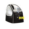 "LabelWriter DUO Printer, 2 3/10"" Labels, 71 Label/Min, 5 1/2w x 7 4/5d x 7 3/10h"
