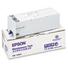 Epson(R) C12C890191 Ink, Maintenance Stylus