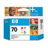 70, (C9406A) Magenta/Yellow Printhead