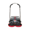 Hoover(R) Commercial SpinSweep(TM) Pro Outdoor Sweeper