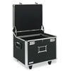 Vaultz(R) Locking Mobile File Chest