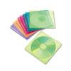 Innovera(R) Slim CD Case