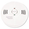 Kidde Night Hawk(R) Combination Smoke/CO Alarm with Voice & Alarm Warning