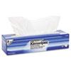 KIMWIPES, Tissue, 14 7/10 x 16 3/5, 90/Box, 15 Boxes/Carton