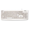 Kensington(R) Pro Fit(TM) Washable Keyboard