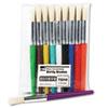 Charles Leonard(R) Stubby Brush Set