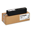 Lexmark(TM) 10B3100 toner cartridge for C750 Series and X750e Printers
