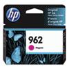 962 Ink Cartridge, Magenta (3HZ97AN)