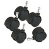 Master Caster(R) Deluxe Casters