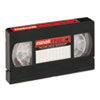 Maxell(R) Cleaning VHS Tape