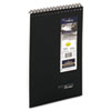 Top-Bound Guided Business Notebook, Action Planner, 8 7/8 x 11, 96 Sheets