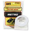 DataVac(R) Handheld Steel Vacuum/Blower Bags