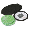DataVac(R) Disposable Toner Replacement Bags/Filters For Pro Data-Vac(R) Cleaning Systems
