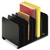 SteelMaster(R) Adjustable Steel Book Rack