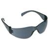 Virtua Protective Eyewear, Gray Frame, Gray Hard-Coat Lens