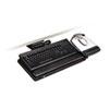 3M(TM) Easy Adjust Keyboard Tray with Highly Adjustable Platform