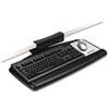 3M(TM) Knob Adjust Keyboard Tray with Standard Platform