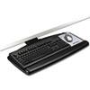 3M(TM) Lever-Adjust Standard Keyboard Tray