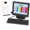 3M(TM) Document Holder for Flat Panel Monitors