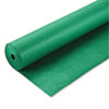 "Spectra ArtKraft Duo-Finish Paper, 48 lbs., 48"" x 200 ft, Emerald Green"