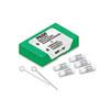 Eraser Refills, 70001, 5/Pack