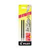Refill, Better/EasyTouch/Dr Grip Retract Ballpoint, Fine Tip, Red, 2/Pack