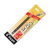 Refill, Better/EasyTouch/Dr Grip Retract Ballpoint, Med, Red, 2/Pack