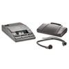 Philips(R) 720-T Desktop Analog Mini Cassette Transcriber Dictation System