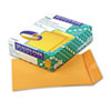 Catalog Envelope, 9 x 12, Brown Kraft, 100/Box