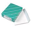 Redi Strip Open Side Booklet Envelope, Contemporary, 12 x 9, White, 100/Box