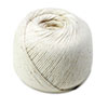 Quality Park(TM) White Cotton String in Ball