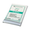 4Redi-Strip Poly Mailer, Side Seam, 9 x 12, White, 100/Box