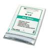 Redi-Strip Poly Mailer, Side Seam, 10 x 13, White, 100/Box