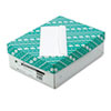 Business Envelope, Contemporary, #9, White, 500/Box