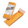 Redi-Strip Kraft Expansion Envelope, Side Seam, 5 x 11 x 2, Brown, 25/Pack