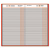 AT-A-GLANCE(R) Standard Diary(R) Daily Journal