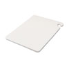 San Jamar(R) Cut-N-Carry(R) Color Cutting Board