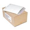 Jiffy TuffGard Self-Seal Cushioned Mailer, #4, 9 1/2 x 14 1/2, White, 25/Carton