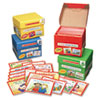 Little Leveled Readers Mini Teaching Guide, 75 Books, Five Each of 15 Titles