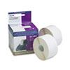 Self-Adhesive Large Address Labels, 1-1/2 x 3-1/2, White, 520/Box