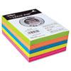 TOPS(TM) Fluorescent Color Memo Sheets