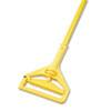 Boardwalk(R) Plastic Head Quick Change Mop Handle