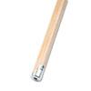Boardwalk(R) Lie-Flat Screw-In Mop Handle