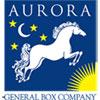 Aurora Products brand logo