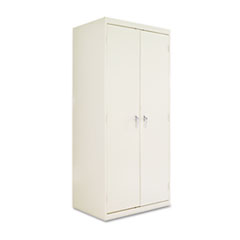 Alera(R) Heavy Duty Welded Storage Cabinet