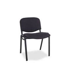 Alera(R) Continental Series Stacking Chairs