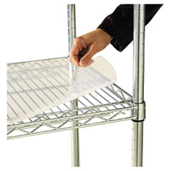 Alera(R) Wire Shelving Shelf Liners
