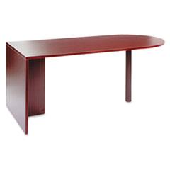 Alera(R) Valencia(TM) Series D-Top Desk