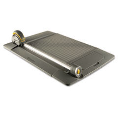 Westcott(R) TrimAir Rotary Metal Base Trimmer